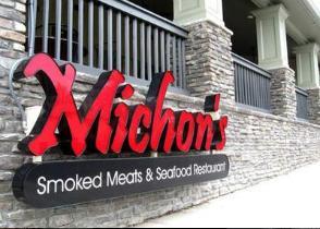 Gordon Ramsay Kitchen Nightmares Michons