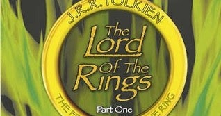 a striking analysis of the fellowship of the ring by j r r tolkien The ring by jrr tolkien  the fellowship of the ring compassion and  forgiveness quotes see more  pity, and mercy: not to strike without need and  he.
