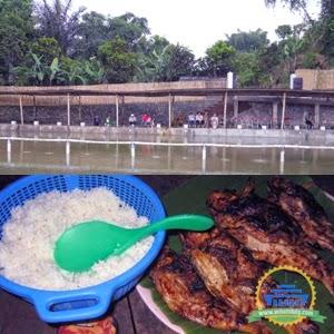 Inilah Tempat Tempat Wisata Pemancingan Di Bandung
