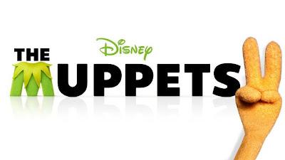 Muppets 2 Film - Muppets Vervolg