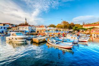 bozcaada Turkey Honeymoon Destinations