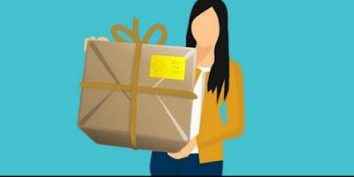 Cara Mengubah Jasa Pengiriman Di Shopee Yang Tidak Bisa Diubah 2021