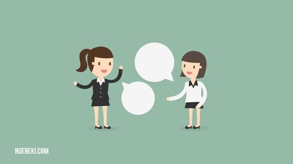 Contoh Soal Pilihan Ganda Bahasa Inggris Percakapan Kelas 12 SMA