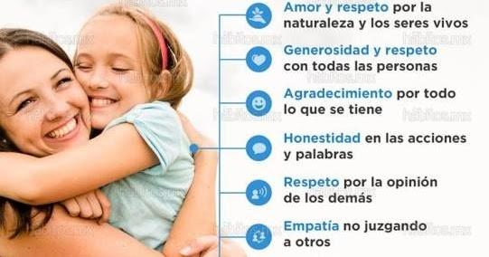 foto de Colegio Sagrado Corazón Jaén: LOS NIÑOS APRENDEN LO QUE VIVEN