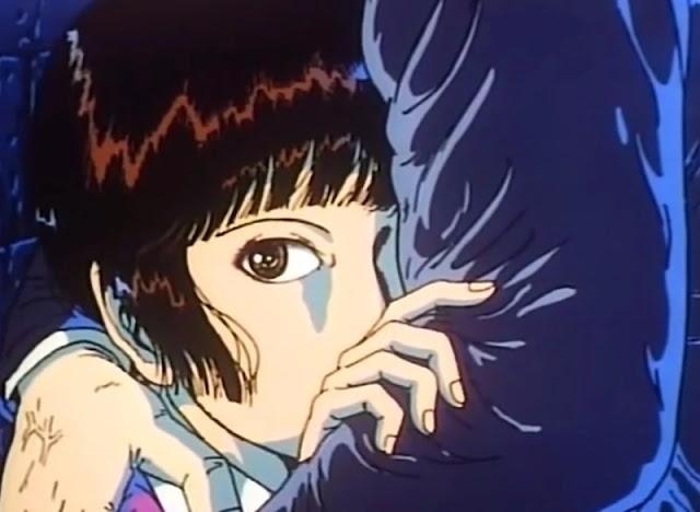 anime horor