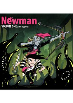 Newman Manga