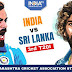 Live Streaming Cricket, India vs Sri Lanka, 3rd T20I: Watch IND vs SL Live Stream on Hotstar and Star Sports