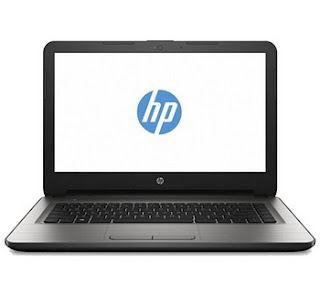Spesifikasi Dan Harga Laptop HP 14-AM514TU