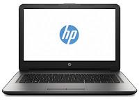 Spesifikasi Dan Harga Laptop HP 14-AM514TU - Intel Celeron N3060 Terbaru