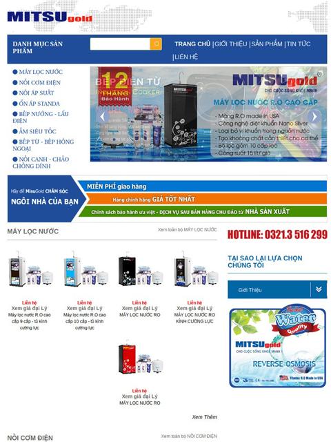Công ty TNHH điện gia dụng Minh Phú - www.mitsugold.com - Ảnh 1
