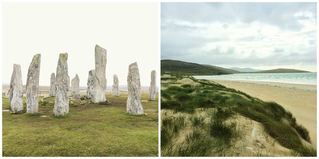 Stornoway - Isle of Lewis