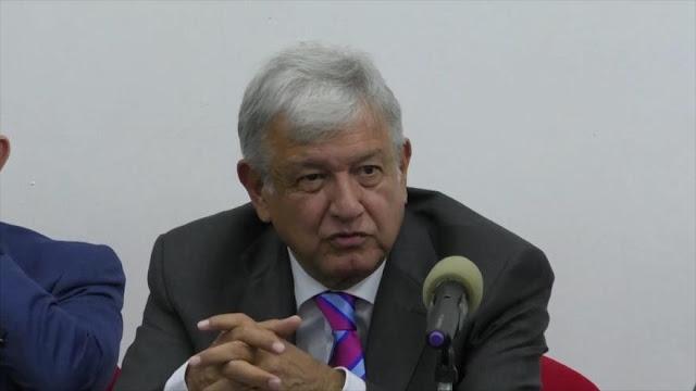Empresarios mexicanos: López Obrador nos mintió por aeropuerto