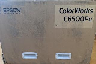 C6500P In The Box