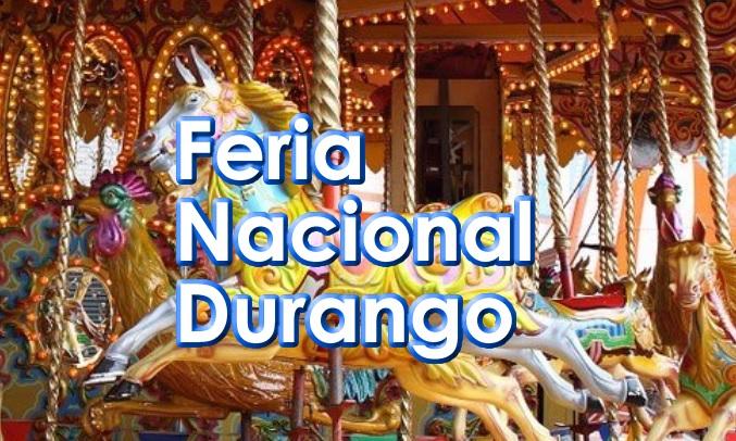 Feria de Durango