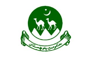 Communication Department Balochistan Jobs 2021