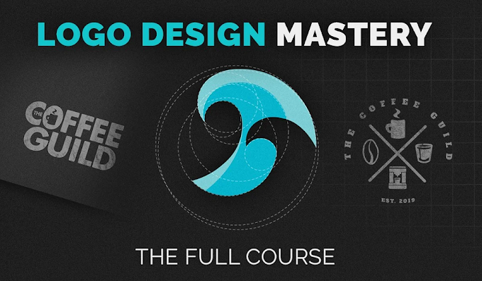 SkillShare | Logo Design Mastery: The Full Course[Free]