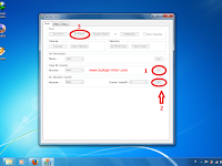 Cara Terbaru Reset Printer Canon MX497 yang Mengalami Error 5B02