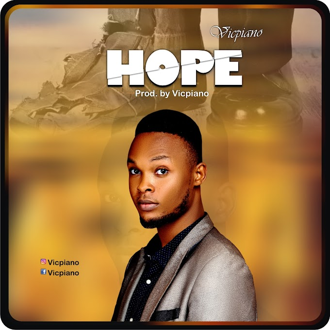 Hope by vicpiano + video