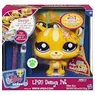 Littlest Pet Shop LPSO com Cat (#No #) Pet