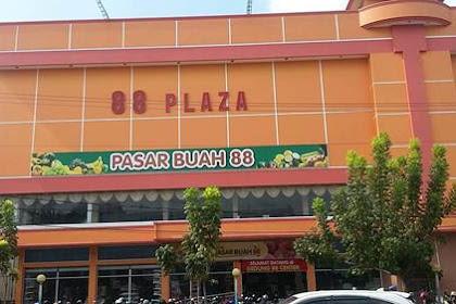 Lowongan Kerja 88 Plaza Pekanbaru Juni 2019