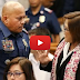 Watch: De Lima shouts at 'Bato': I've had enough of you!
