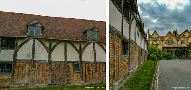 Cheyney Court, tribunal medieval de Winchester