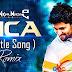 MCA | Title Song | Remix | Dj Nikhil Martyn