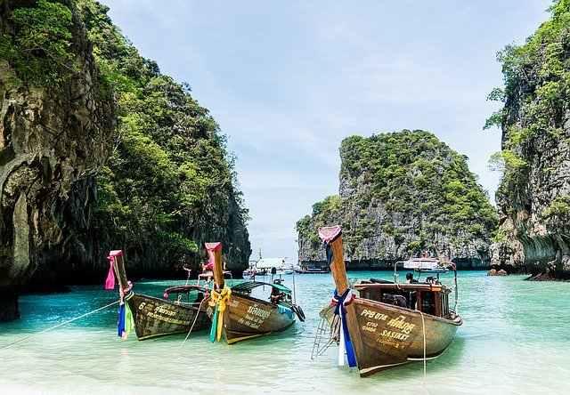 Best Place to Visit in Thailand, Thailand Islands, Thailand Phi Phi, Thailand Phuket