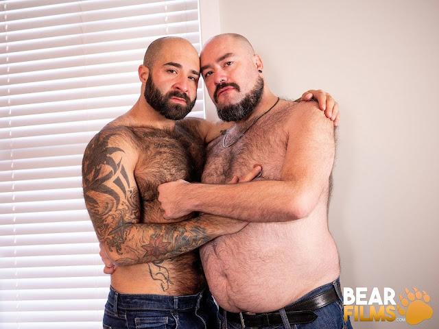 BearFilms - Atlas Grant and Bearsilien - Tender