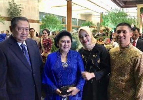 Kapolres Lumajang: Selamat Jalan Ibu Ani Yudhoyono