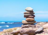 Stone Column - Photo by Photoholgic on Unsplash