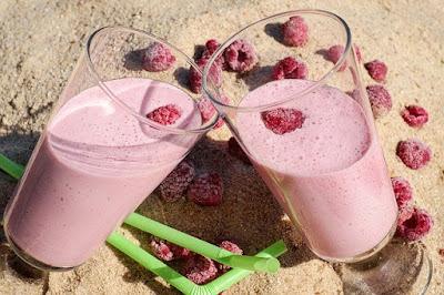 Manfaat rasberry untuk Menjaga kesehatan jantung