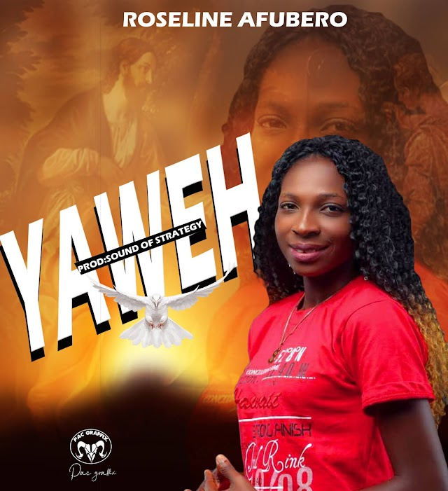 GOSPEL MUSIC: Roselene Afubero - Yaweh