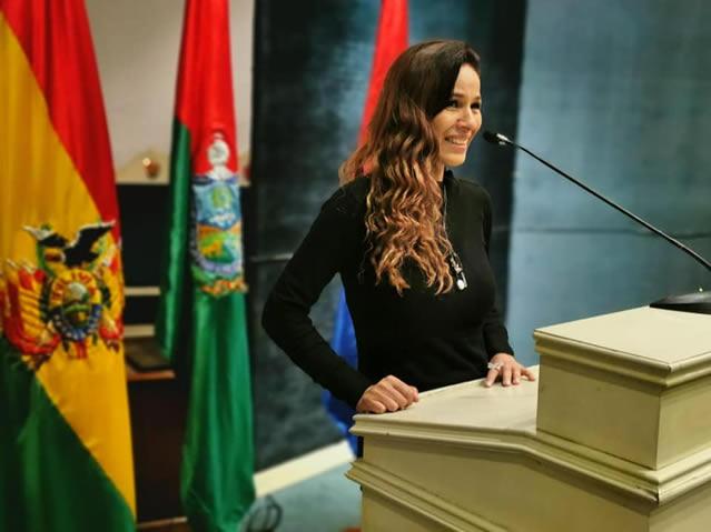 Hipersexualización de niños y niñas en redes sociales - Melisa Ibarra Rosario