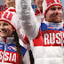 Ban Russia from the Olympics and get rid of their 'Cold War syndrome'