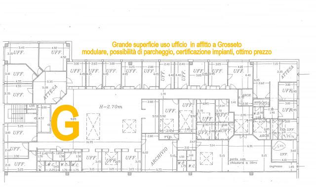 Ufficio-affitto-Grosseto