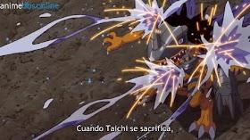 Digimon Adventure (2020) Capítulo 21 Sub Español HD