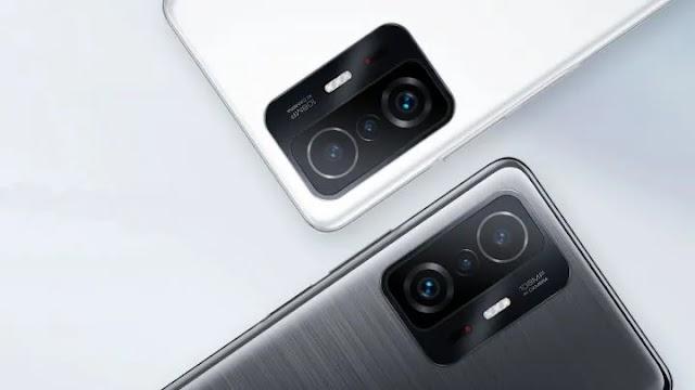 El Xiaomi 11T es oficial, precio y especificaciones