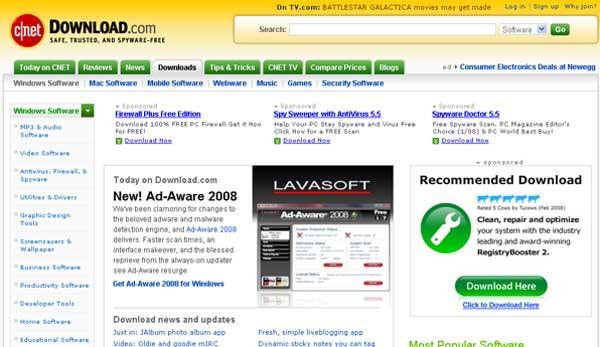 Download Free Software Favorite