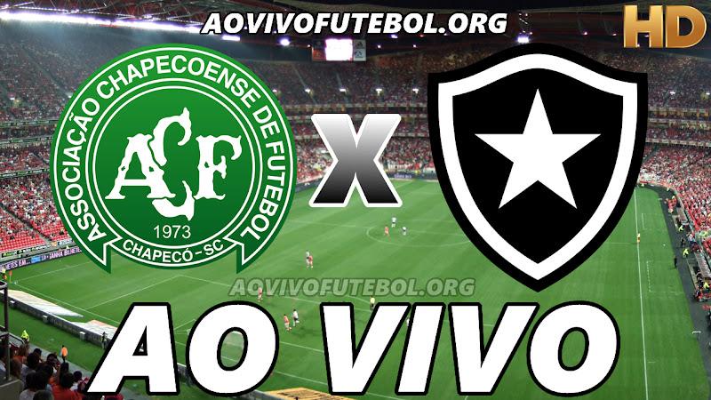 Chapecoense x Botafogo Ao Vivo HD TV PFC