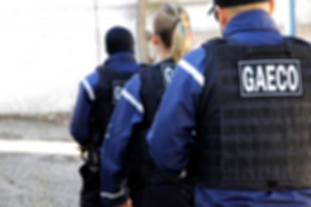 Policia prendendo Policia! Gaeco cumpre mandado de prisão contra policiais militares suspeitos de corrupção na região