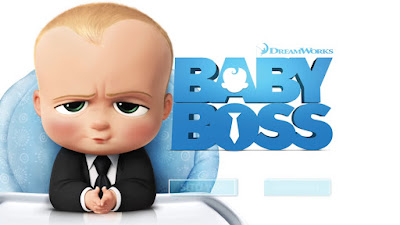 Arriva uno spassosissimo trailer per Baby Boss