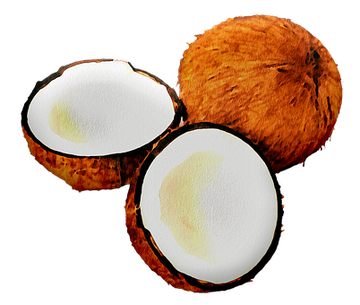 How to use coconut oil on your skin?