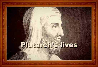 Plutarch's lives ebook Collection