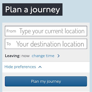 Tfl Journey Planner - How to Plan a Tfl Journey in 2020?