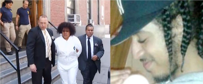 Novia mata dominicano en El Bronx en discusión por contraseña de facebook