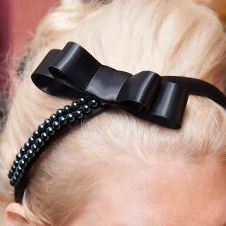 Fiyonklu Saç Tacı Yapımı