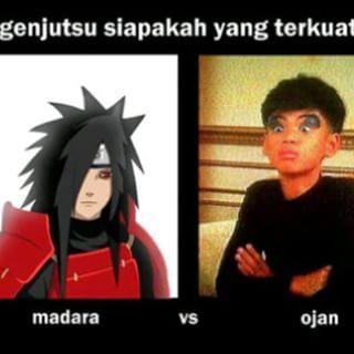 Gambar Pulsk Nih Namanya Naruto Versi Bajak Laut ...