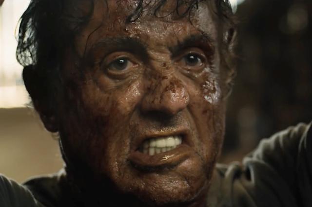 """Stallone fará Rambo 6 se """"Rambo V: Até o Fim"""" for bem sucedido"""