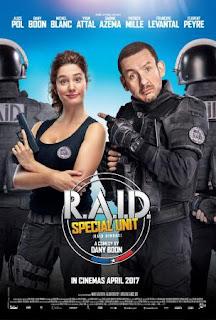 Jadwal RAID: SPECIAL UNIT di Bioskop